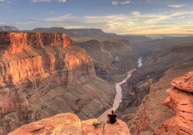 Guia completo para o Grand Canyon