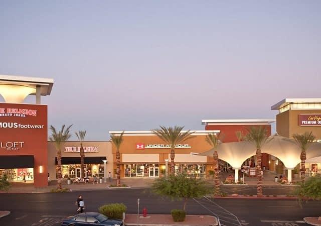 Outlet Premium South em Las Vegas