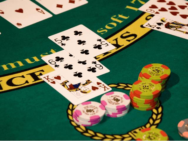 Como e onde jogar Blackjack em Las Vegas