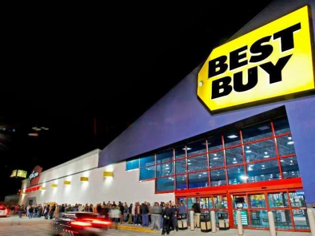 Onde comprar eletrônicos em San Diego na Califórnia