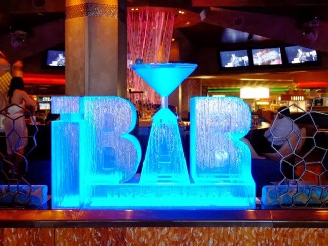 iBar em Las Vegas | Bar e lounge no Hotel Rio
