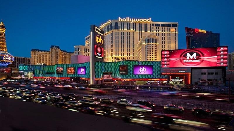 Ganhei um grande prêmio em Las Vegas, o que devo fazer?
