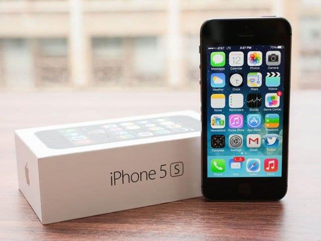 Onde comprar o iPhone 5c e 5s em Las Vegas