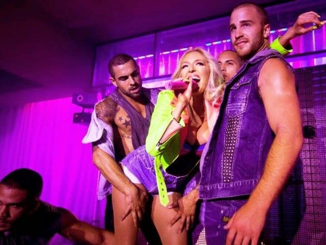 Hotel Gay Blue Moon For Men em Las Vegas