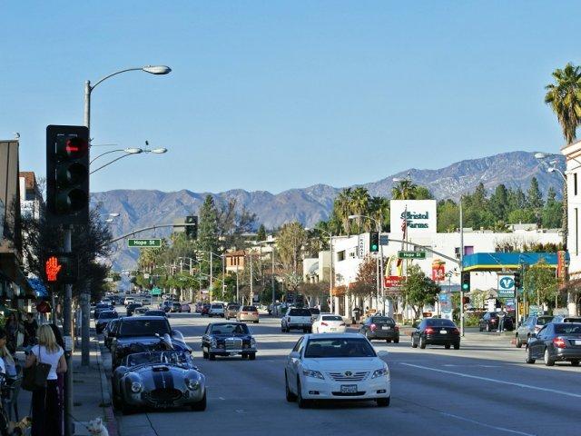 O que fazer em Pasadena na Califórnia