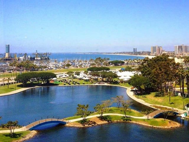 O que fazer em Long Beach na Califórnia