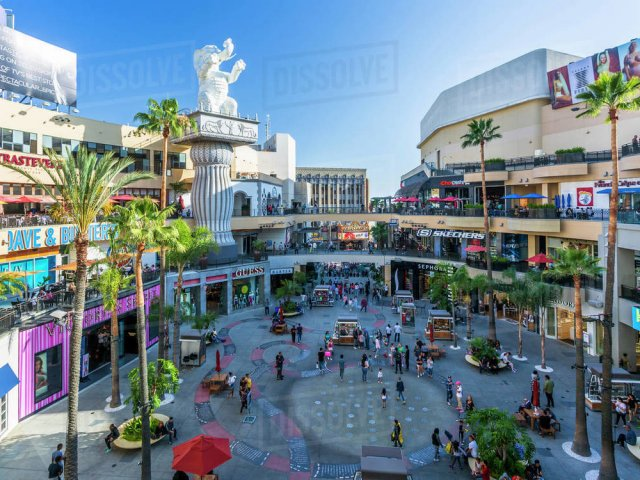 Hollywood-Highland-Center-Los-Angeles