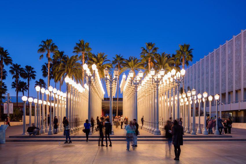 Lacma Museum Of Art