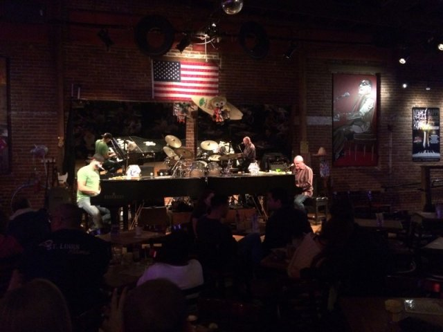 Bar The Shout 2