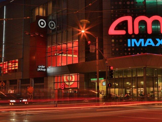 Shopping Metreon em San Francisco na Califórnia