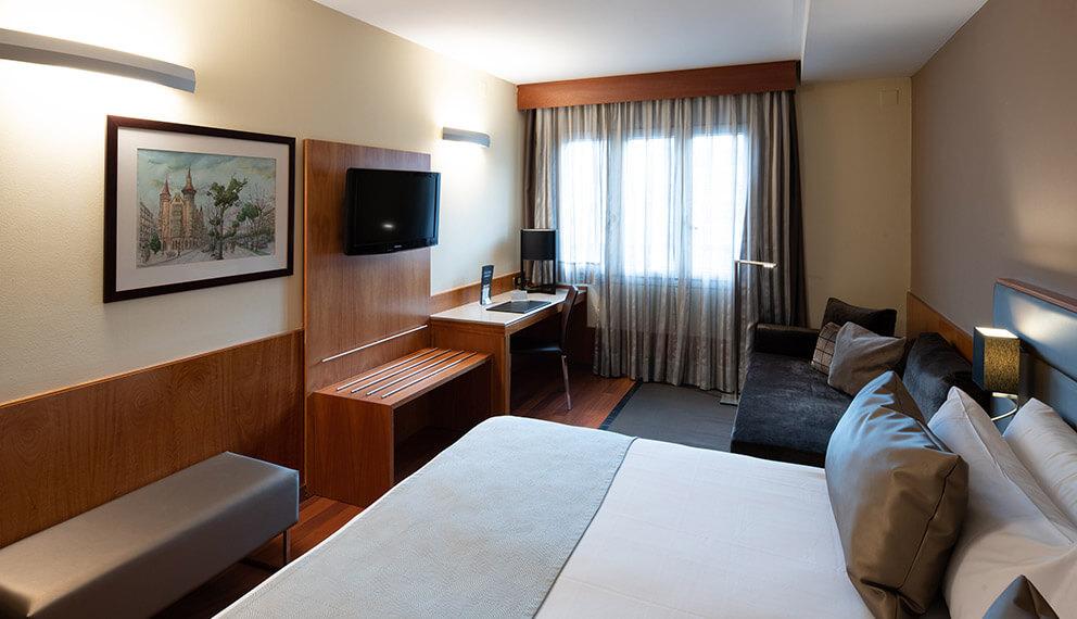 Hotéis para deficientes físicos em Las Vegas