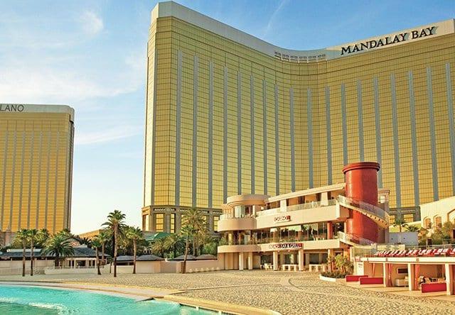 Taxa Resort Fee nos Hotéis em Las Vegas
