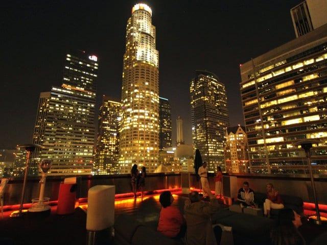 O que fazer em Los Angeles na Califórnia