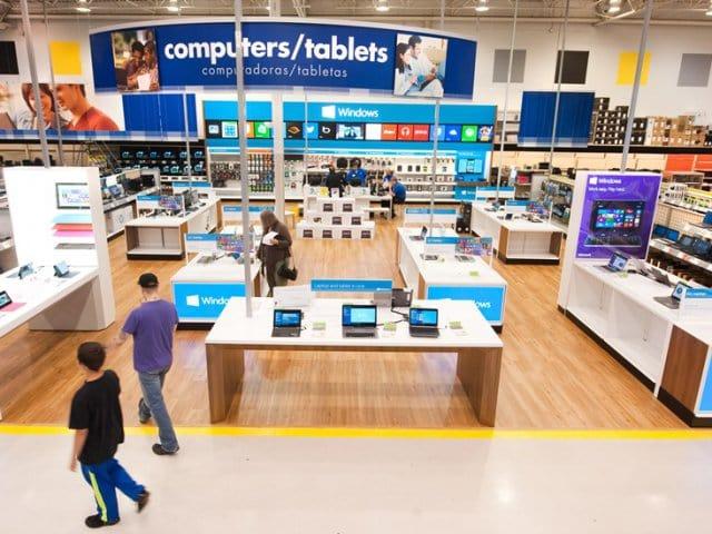 Best Buy em San Diego | Loja de eletrônicos