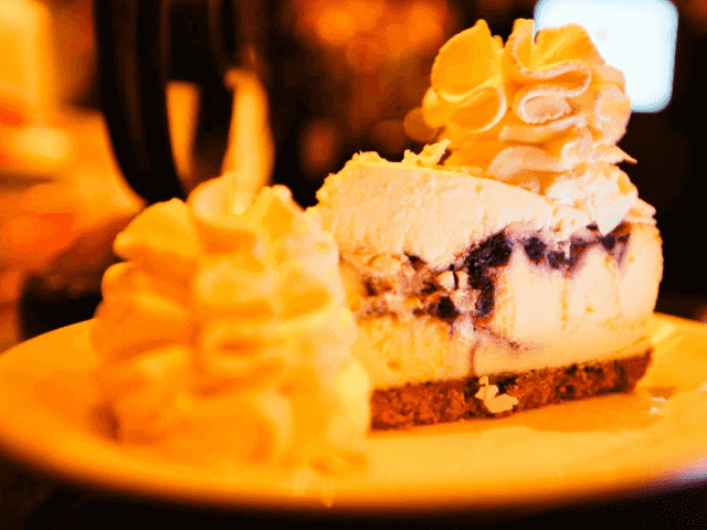 Restaurante Cheesecake Factory em San Francisco