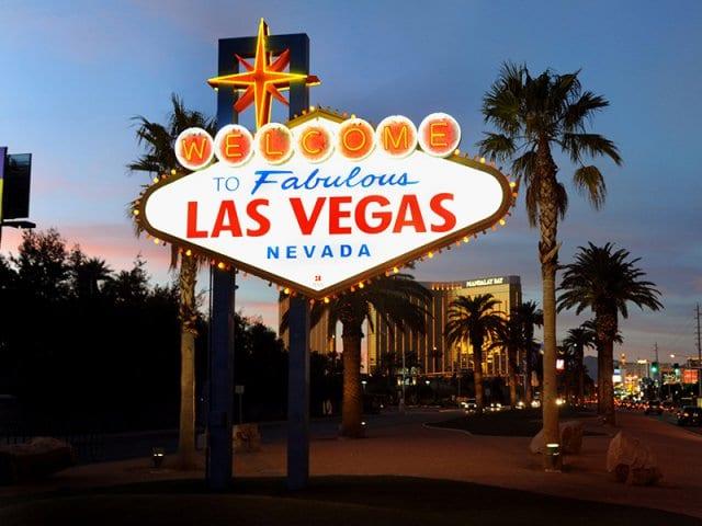 O que fazer a noite em Las Vegas