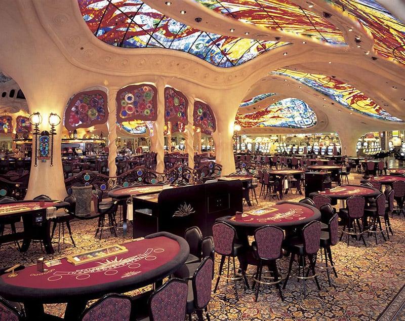 10 coisas para não fazer enquanto joga em Las Vegas
