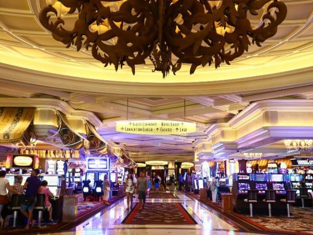 10 destaques do Hotel Bellagio em Las Vegas