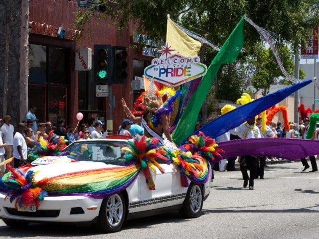 10 dicas para o público LGBTI em Las Vegas