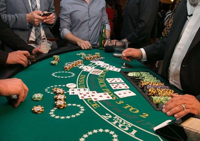 10 dicas para torneios de jogos em Las Vegas