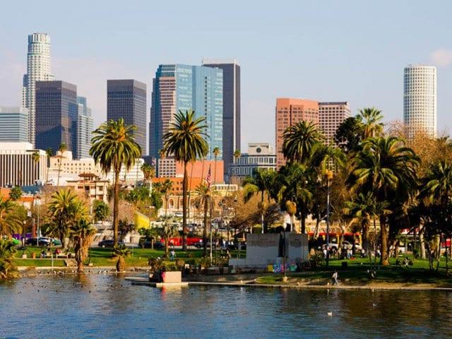 Pontos turísticos de Los Angeles na Califórnia