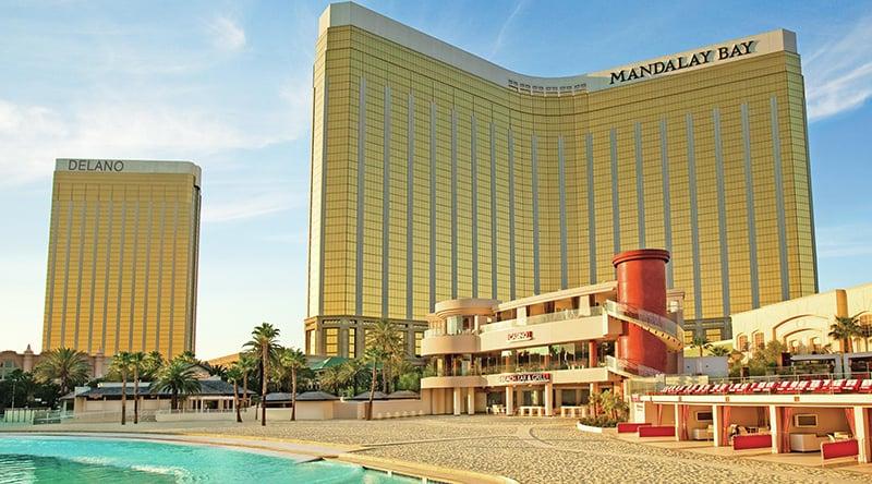 Hotéis para lua de mel em Las Vegas