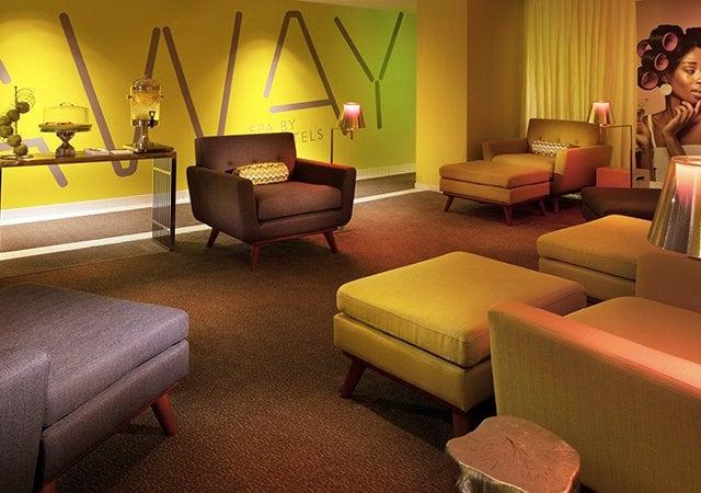 Away Spa no Hotel SLS em Las Vegas