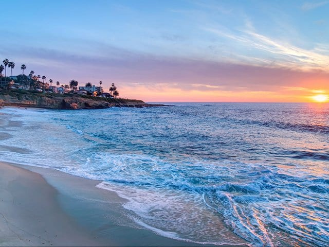 Melhores Praias da Califórnia