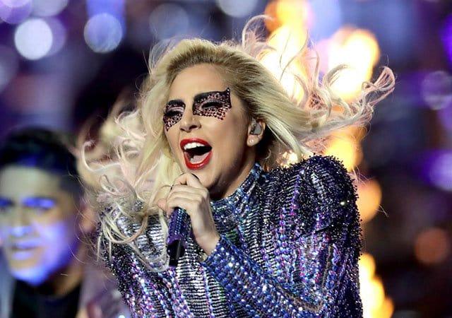 Shows da Lady Gaga em Las Vegas