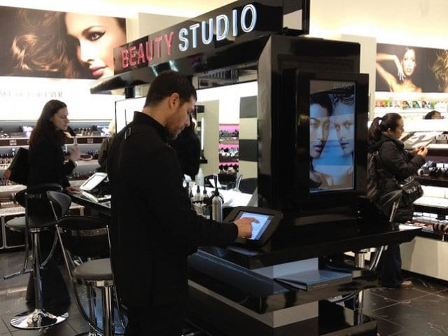 Qual é o melhor lugar para comprar maquiagens em Las Vegas?