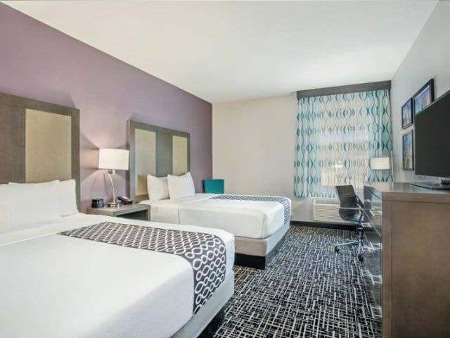 Hotéis bons e baratos no Grand Canyon