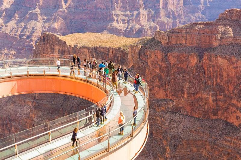 Ingressos para o Tour Parque Nacional Grand Canyon
