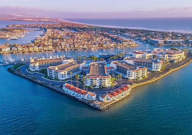 Roteiro de 3 dias em San Diego na Califórnia