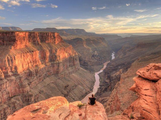 Tour Parque Nacional Grand Canyon