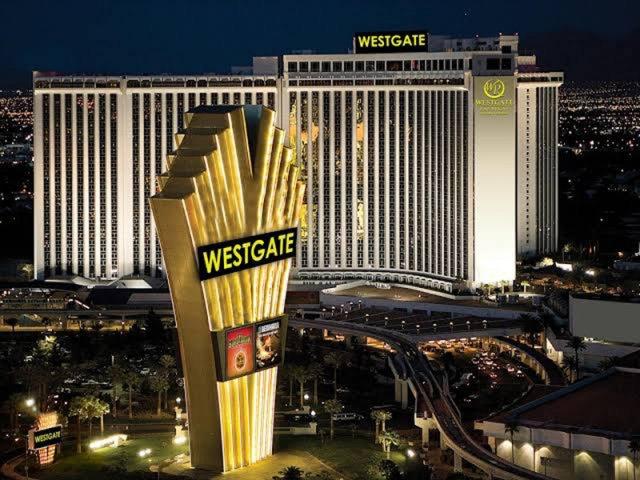 Hotel Westgate Resort and Casino em Las Vegas