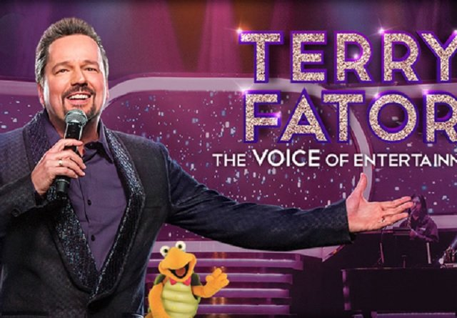 Terry Fator: a voz do entretenimento em Las Vegas