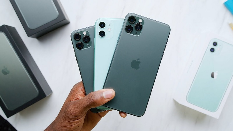 Onde comprar iPhone 11 em Las Vegas