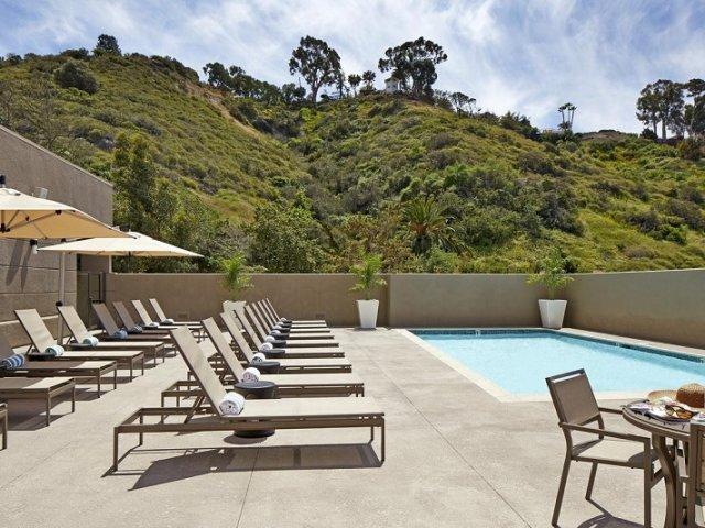 Dicas de hotéis em San Diego