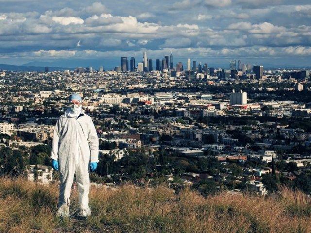 Calendário de reabertura covid-19 em Los Angeles