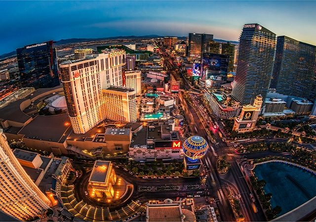 Pacotes Hurb de Las Vegas, valem a pena? Análise completa!