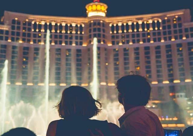 Pacote Hurb para Las Vegas Casal por R$ 10.939