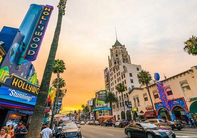 Meses de alta e baixa temporada em Los Angeles