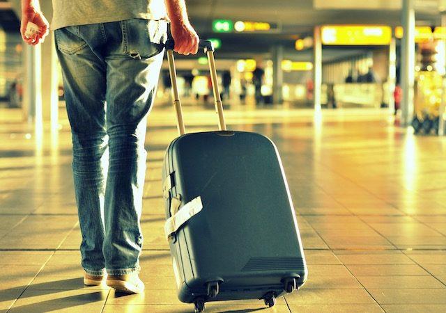 Dicas para viajar sozinho a Las Vegas