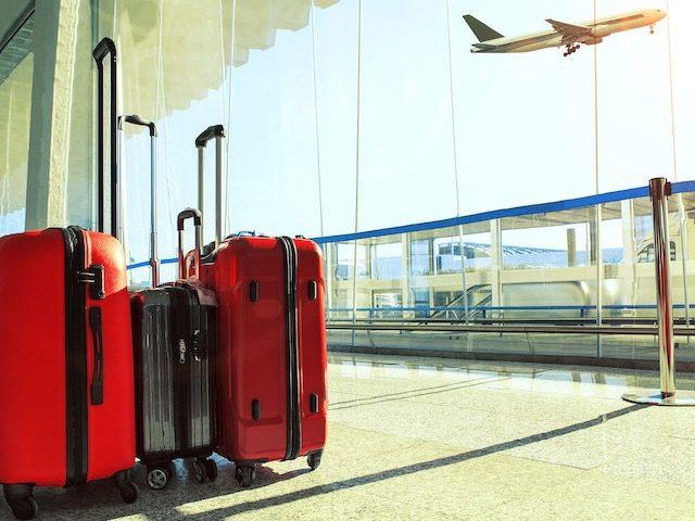 Peso das malas e quantas bagagens levar para Las Vegas
